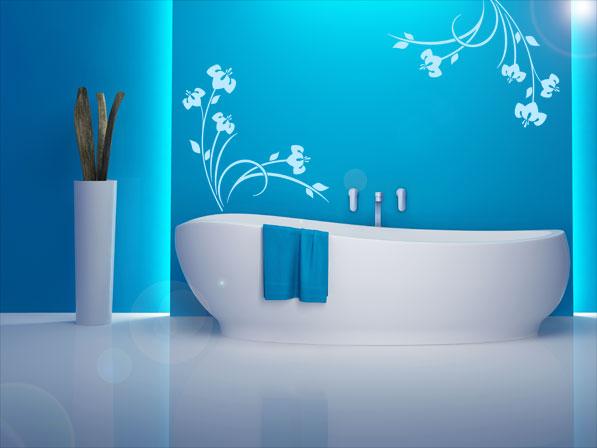 Badezimmer Blau nauhuri com badezimmer deko blau neuesten design kollektionen