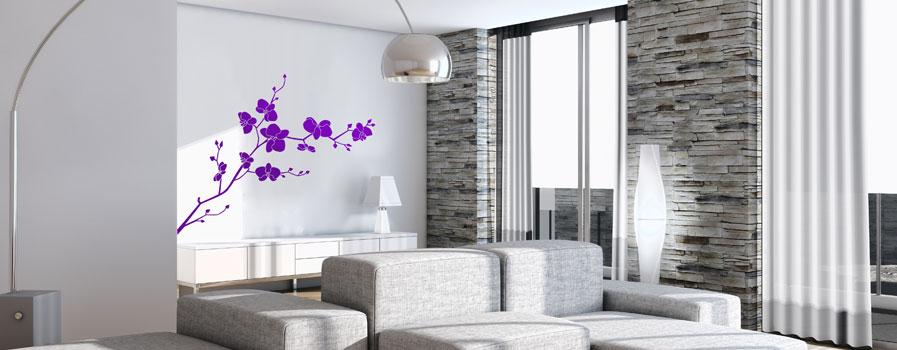 blog anleitungen und tipps zu wandtattoo. Black Bedroom Furniture Sets. Home Design Ideas