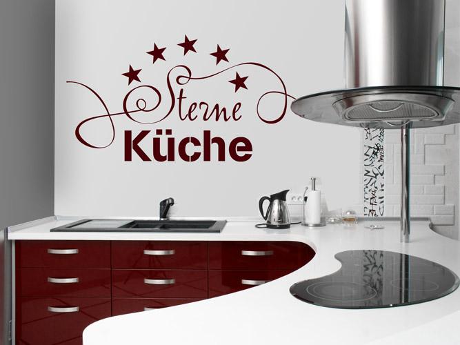 Wandtattoos Für Die Küche