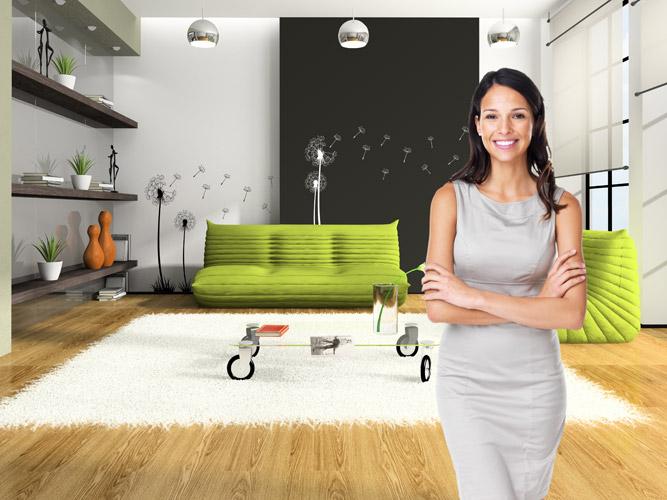 Wohnzimmer Vorwand Mit Deko Nische Pictures to pin on Pinterest