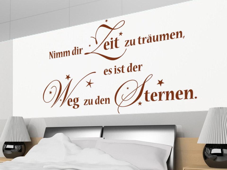 Sprüche Fürs Schlafzimmer Images Wandtattoo Für - Schlafzimmer wandspruche