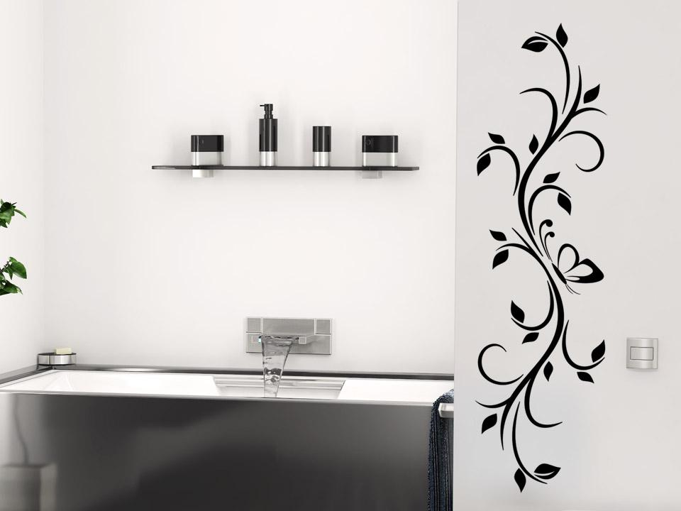 Badezimmer Tattoos Fliesen. 50 Elegant Badezimmer Ideen