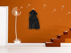 Wandtattoos online selbst gestalten und bestellen - Wandtattoo selbst entwerfen ...