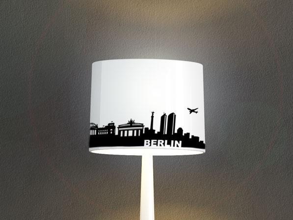 Lampenschirm Berlin