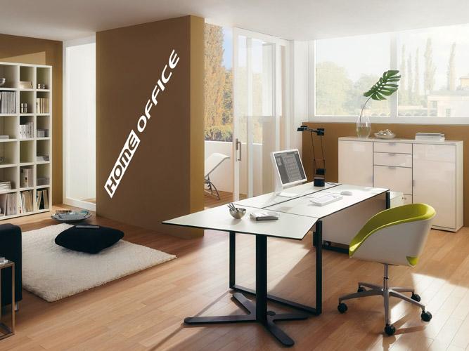 Wandtattoos fürs Arbeitszimmer und das Büro | Wandtattoo.com