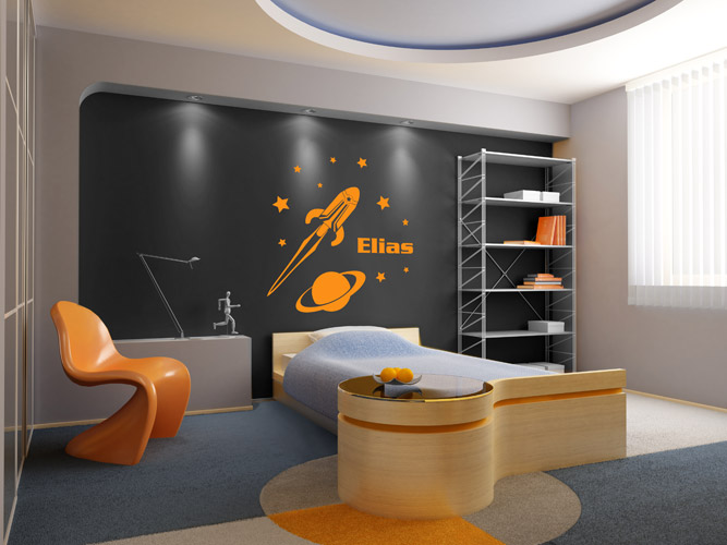 wandtattoos f rs kinderzimmer. Black Bedroom Furniture Sets. Home Design Ideas