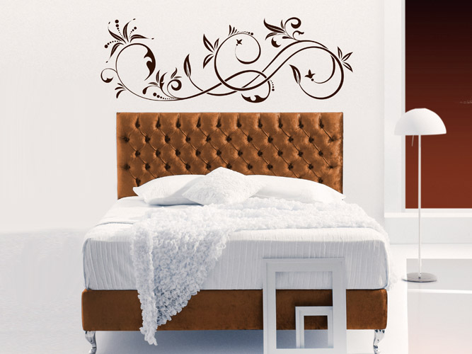 Wandtattoos fürs Schlafzimmer | Wandtattoo.com