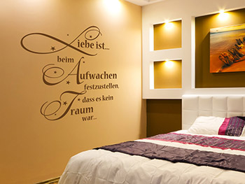 new dekoration ideen schlafzimmer farblich gestalten. Black Bedroom Furniture Sets. Home Design Ideas