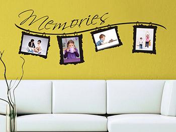 originelle wandtattoos zur kreativen wandgestaltung. Black Bedroom Furniture Sets. Home Design Ideas