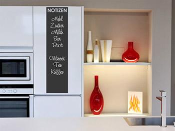 tafelfolie zum beschriften selbstklebende folie. Black Bedroom Furniture Sets. Home Design Ideas