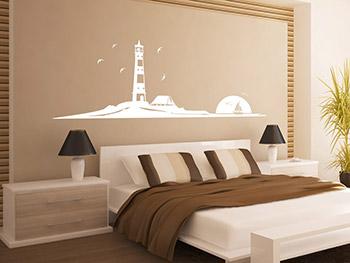 schlafzimmer farbig gestalten lwjacobs modern dekoo - Zimmer Farblich Gestalten