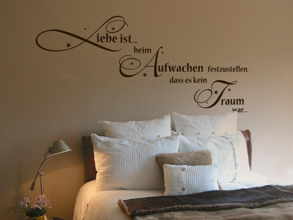 Schlafzimmer Farben Tapeten