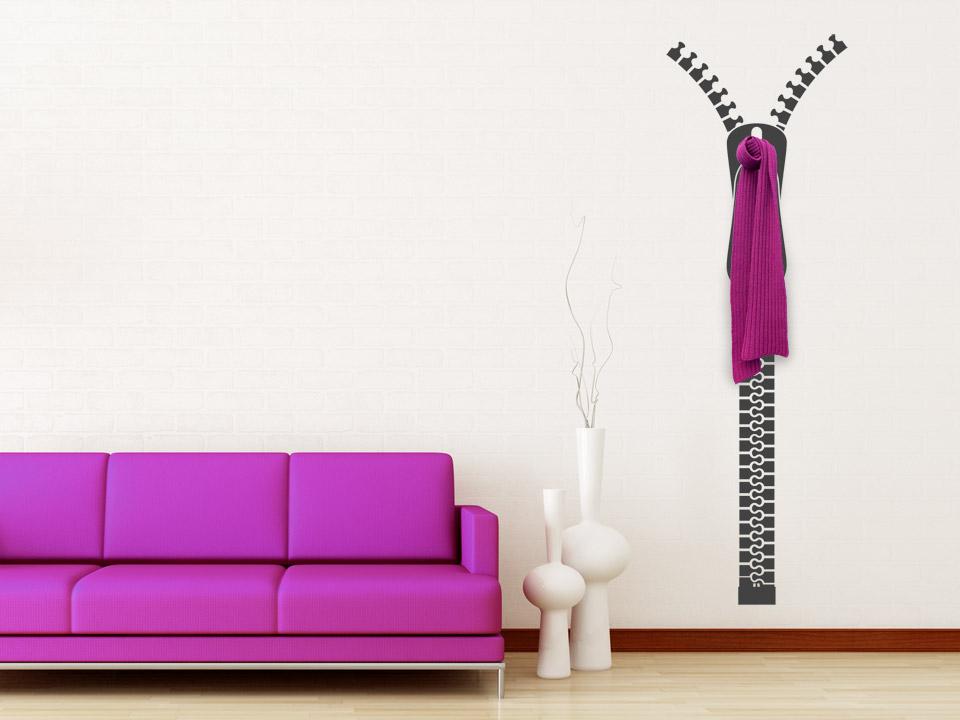 Stylische wohnw nde kleine wand raum und m beldesign for Stylische einrichtungsideen