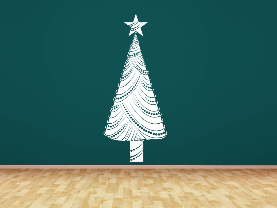 moderner weihnachtsbaum my blog. Black Bedroom Furniture Sets. Home Design Ideas