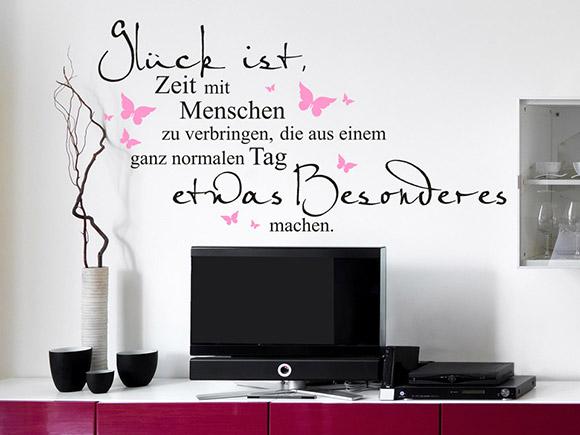 Sprüche Schlafzimmerwand # Goetics.com > Inspiration Design Raum und Möbel für Ihre Wohnkultur