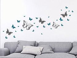 Wandtattoos online gestalten und bestellen - Wandtattoo selbst entwerfen ...